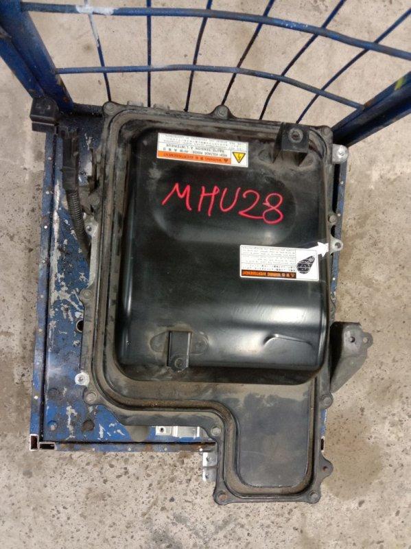 Инвертор Toyota Kluger MHU28W 3MZ-FE 2006