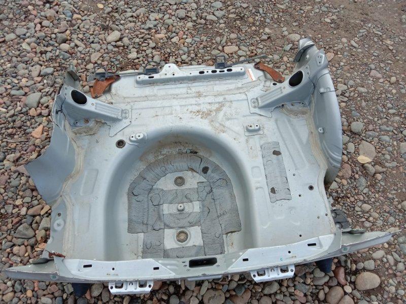 Задняя панель кузова Toyota Prius NHW20 1NZ-FXE 2006