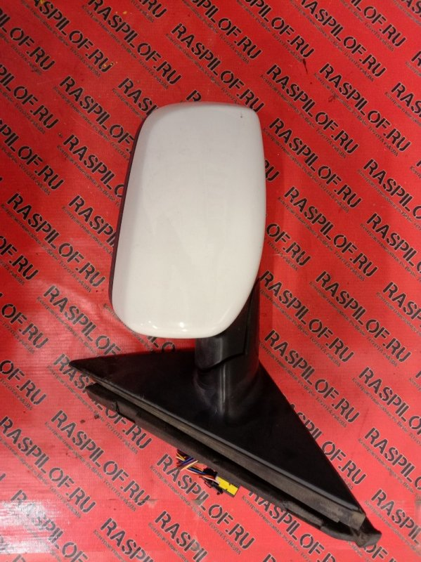 Зеркало боковое Bmw 5-Series E60 N52B25 2005 левое
