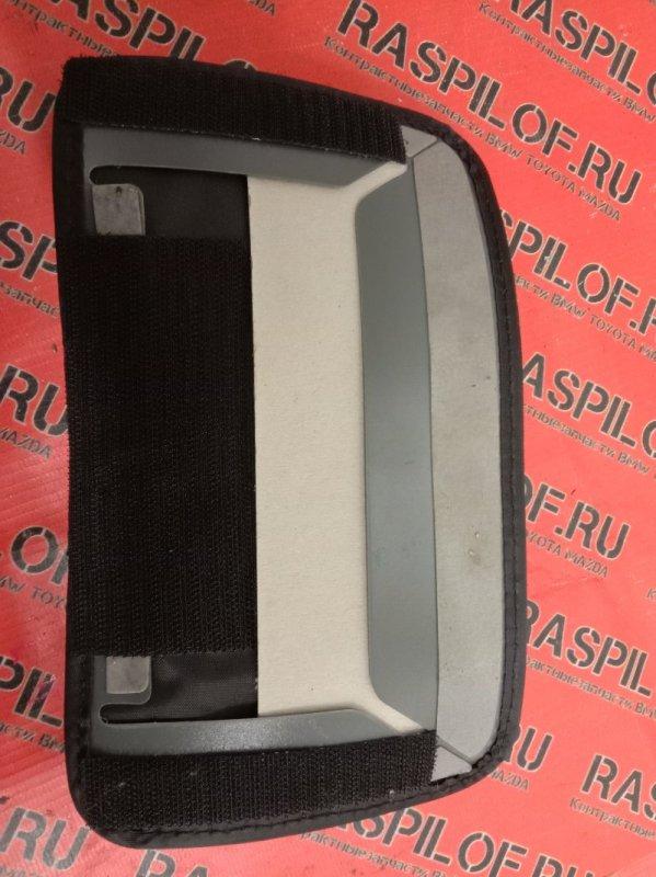 Бардачек Bmw 5-Series E60 N52B25 2005