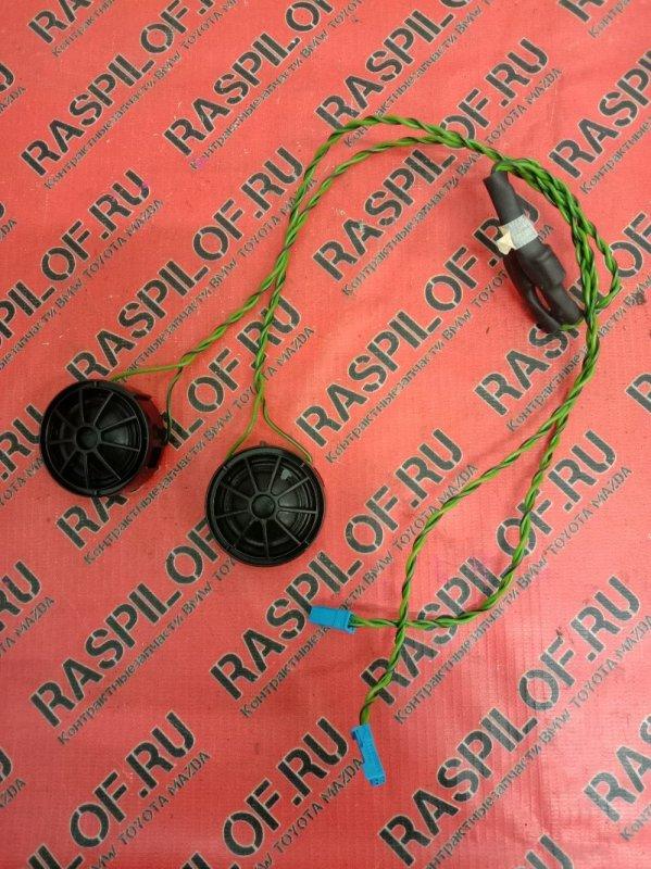 Динамик Bmw 5-Series E60 N52B25 2005