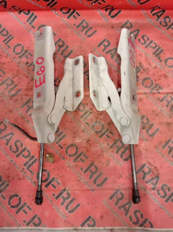 Петля капота Bmw 5-Series E60 N52B25 2005
