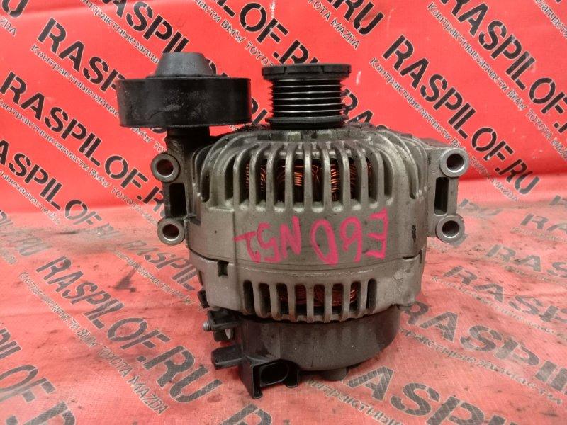 Генератор Bmw 5-Series E60 N52B25 2005