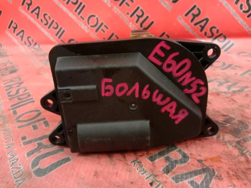 Механизм изменения длины впускного коллектора Bmw 5-Series E60 N52B25 2005 верхний
