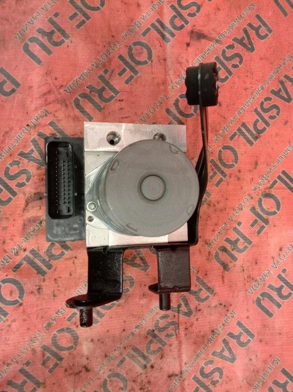 Блок abs Bmw 5-Series E60 N52B25 2005