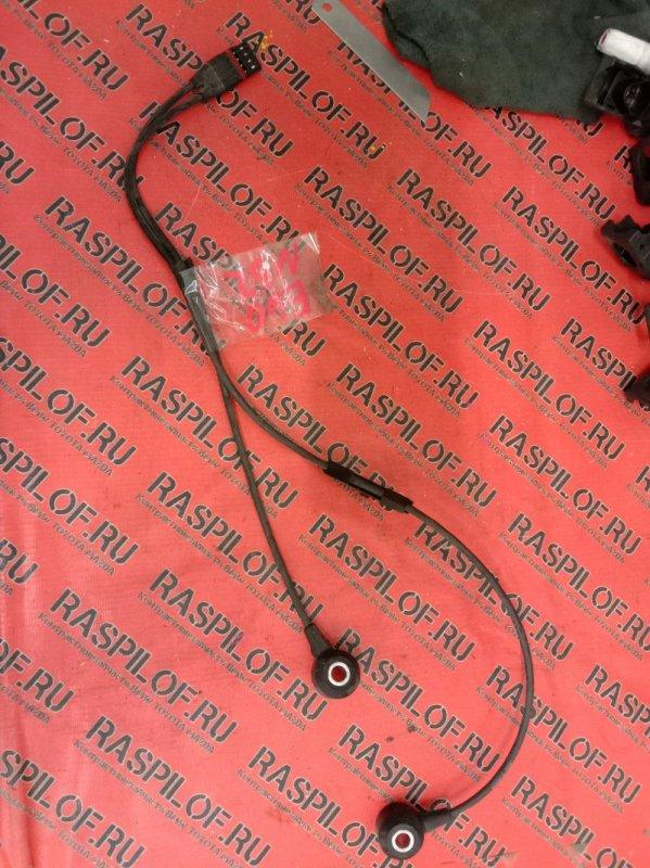 Датчик детонации Bmw 5-Series E60 N52B25 2005