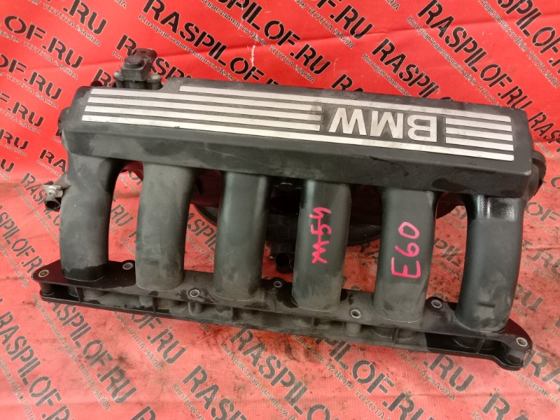 Коллектор впускной Bmw 5-Series E60 N52B25 2005