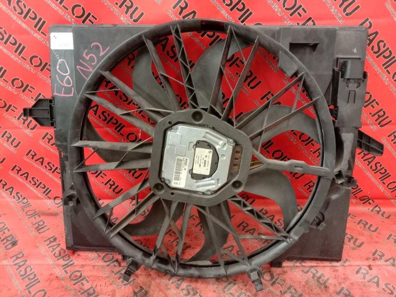 Вентилятор Bmw 5-Series E60 N52B25 2005