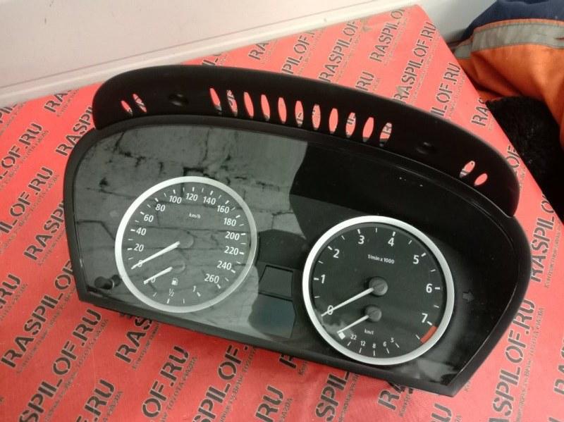 Комбинация приборов Bmw 5-Series E60 N52B25 2005