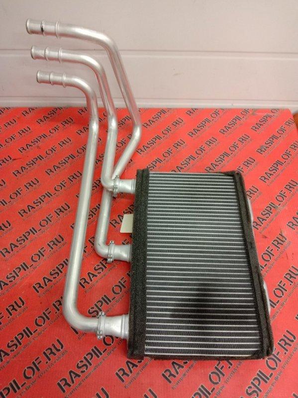 Радиатор отопителя Bmw 5-Series E60 N52B25 2005