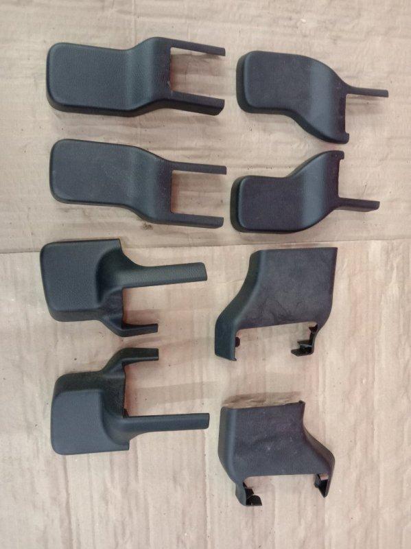 Пластиковые детали салона Mazda Axela BLEFW LF-VDS 2009