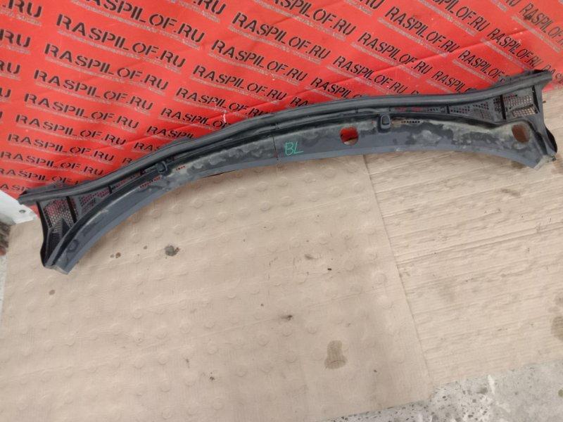 Решетка под дворники ( жабо) Mazda Axela BLEFW LF-VDS 2009