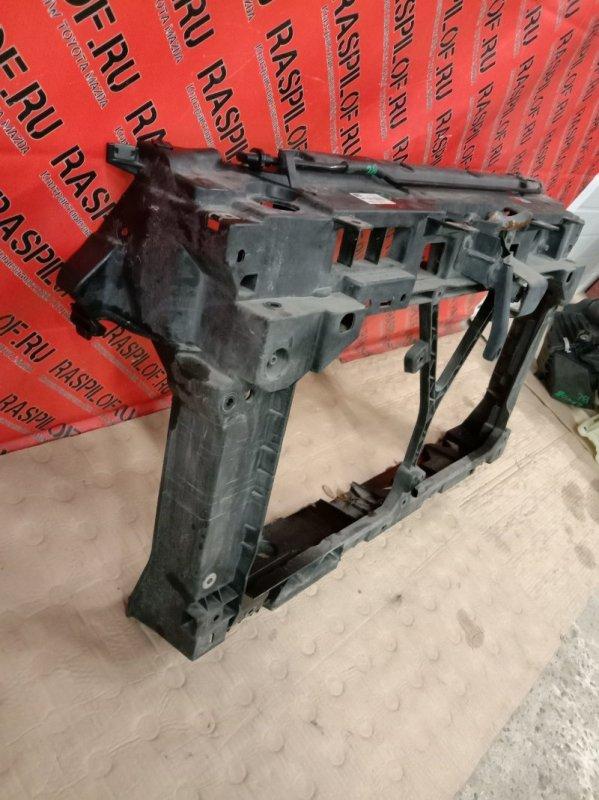 Рамка радиатора Mazda Axela BLEFW LF-VDS 2009