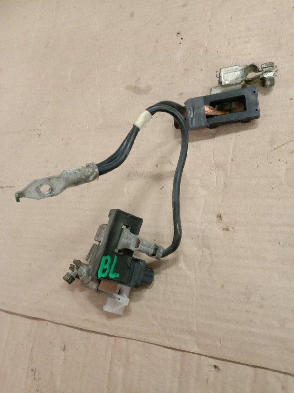 Клемма Mazda Axela BLEFW LF-VDS 2009