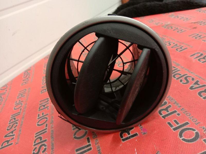Дефлектор воздушный Mazda Axela BLEFW LF-VDS 2009 передний левый