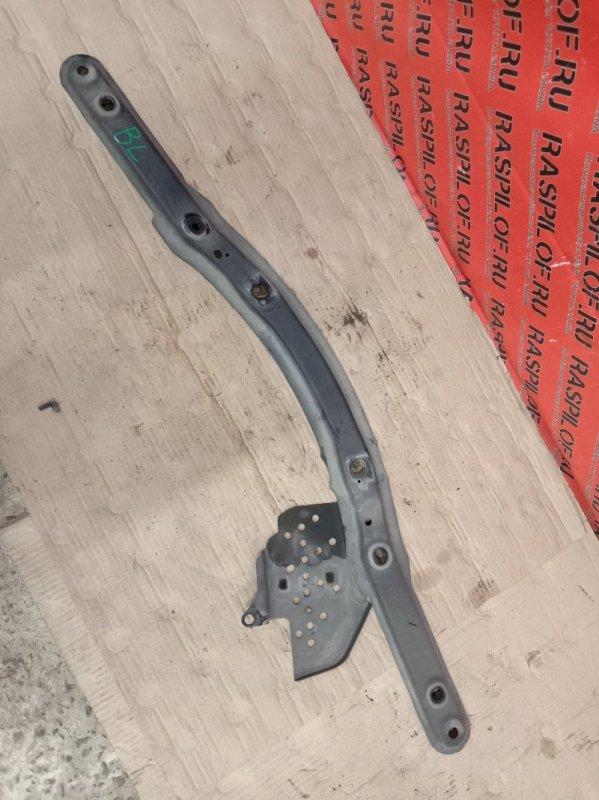 Распорка Mazda Axela BLEFW LF-VDS 2009 передняя нижняя
