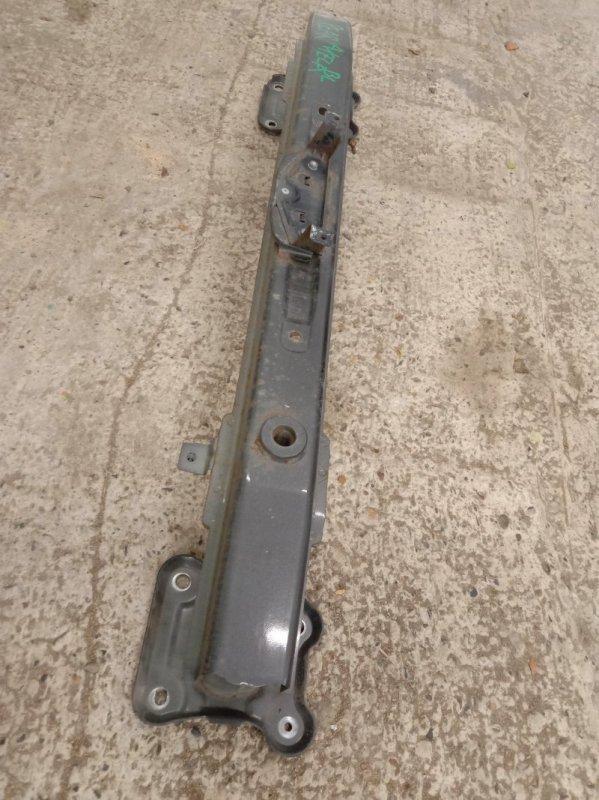 Усилитель бампера Mazda Axela BLEFW LF-VDS 2009 задний