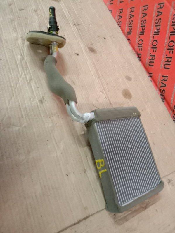 Радиатор отопителя Mazda Axela BLEFW LF-VDS 2009