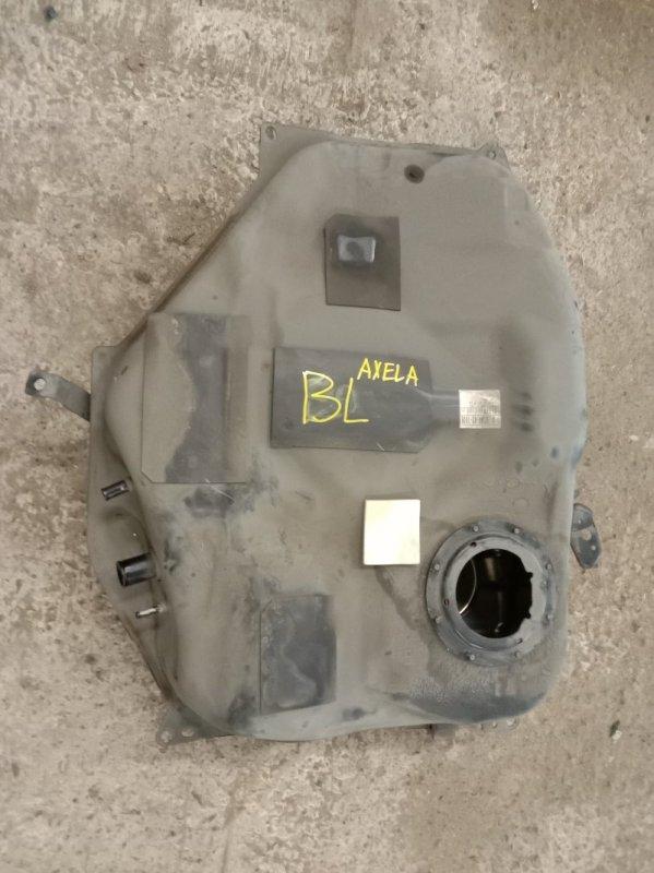 Бак топливный Mazda Axela BLEFW LF-VDS 2009
