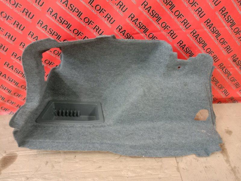 Обшивка багажника Bmw 3-Series E90 N46B20 2009 задняя левая