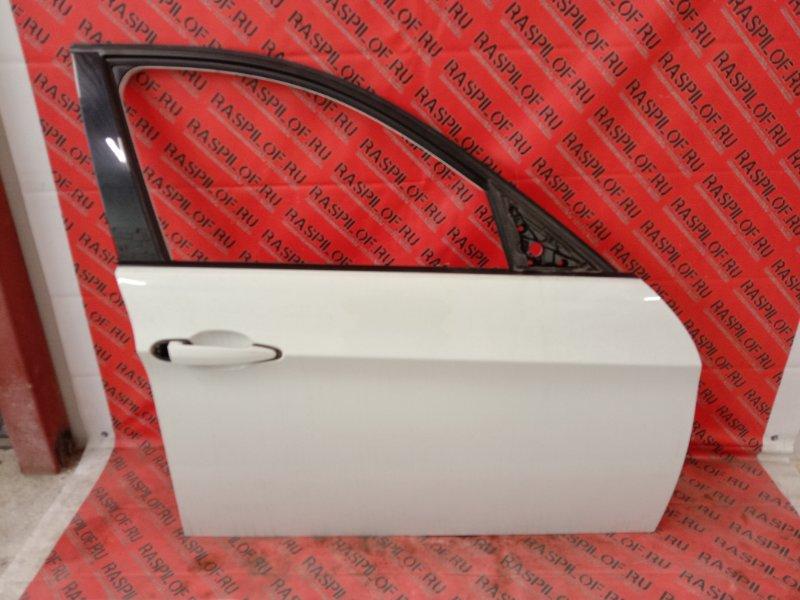 Дверь боковая Bmw 3-Series E90 N46B20 2009 передняя правая