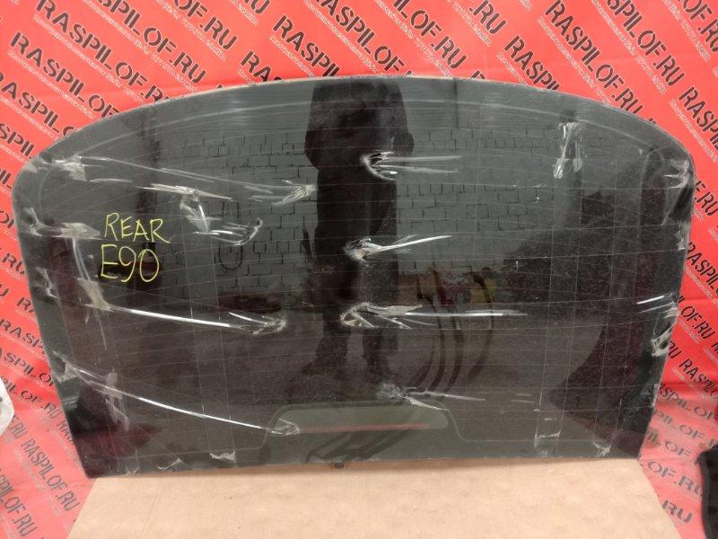 Стекло заднее Bmw 3-Series E90 N46B20 2009