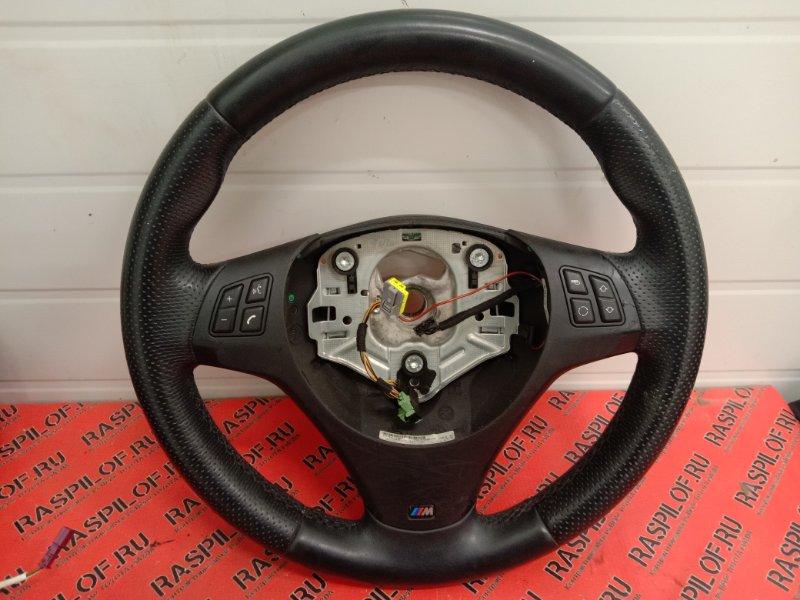 Руль Bmw 3-Series E90 N46B20 2009
