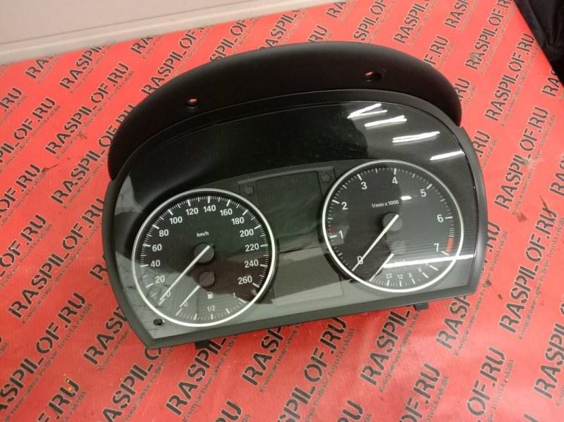 Комбинация приборов Bmw 3-Series E90 N46B20 2009