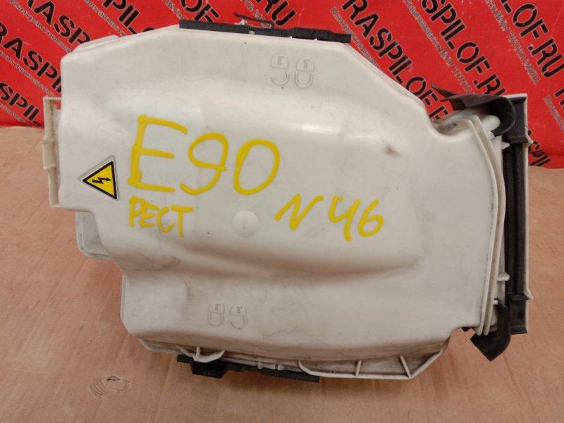 Блок управления двс Bmw 3-Series E90 N46B20 2009