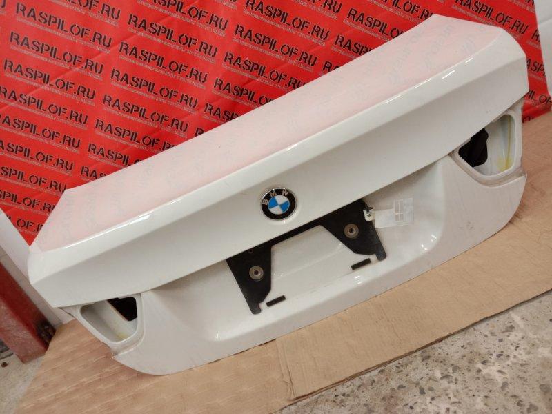 Крышка багажника Bmw 3-Series E90 N46B20 2009