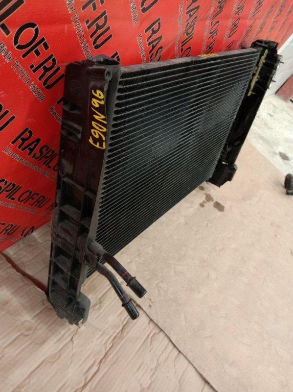 Радиатор кондиционера Bmw 3-Series E90 N46B20 2009