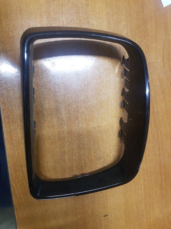 Зеркало боковое Bmw X5-Series E53 M54B30 2005 правое