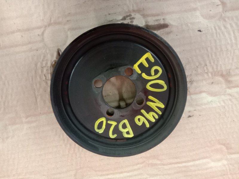 Шкив коленвала Bmw 3-Series E90 N46B20 2009