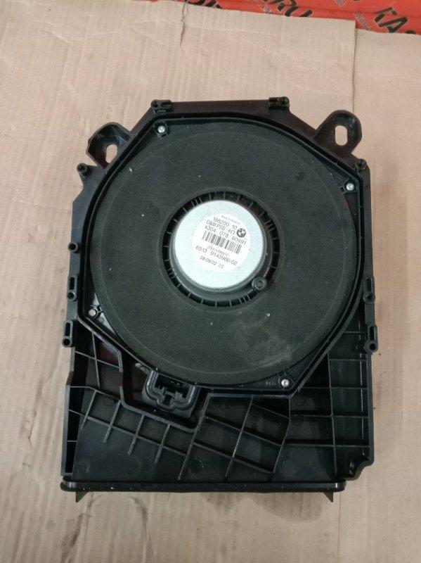 Динамик Bmw 3-Series E90 N46B20 2009 правый