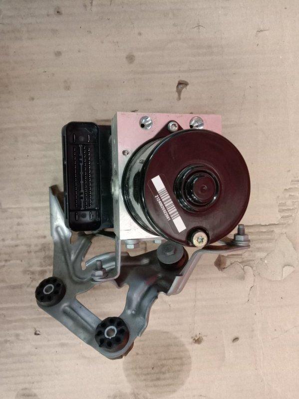 Блок abs Bmw 3-Series E90 N46B20 2009