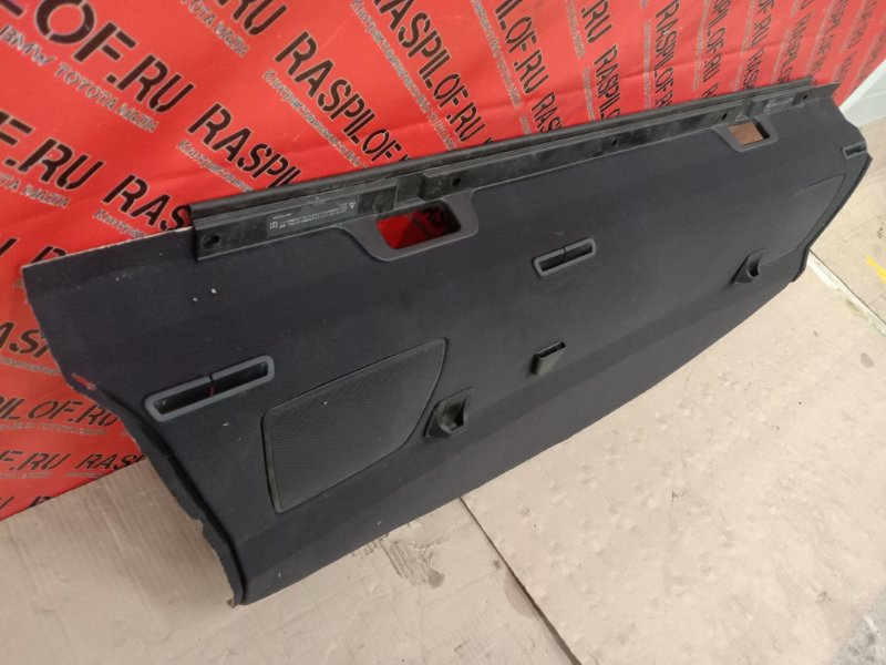 Полка багажника Bmw 3-Series E90 N46B20 2009