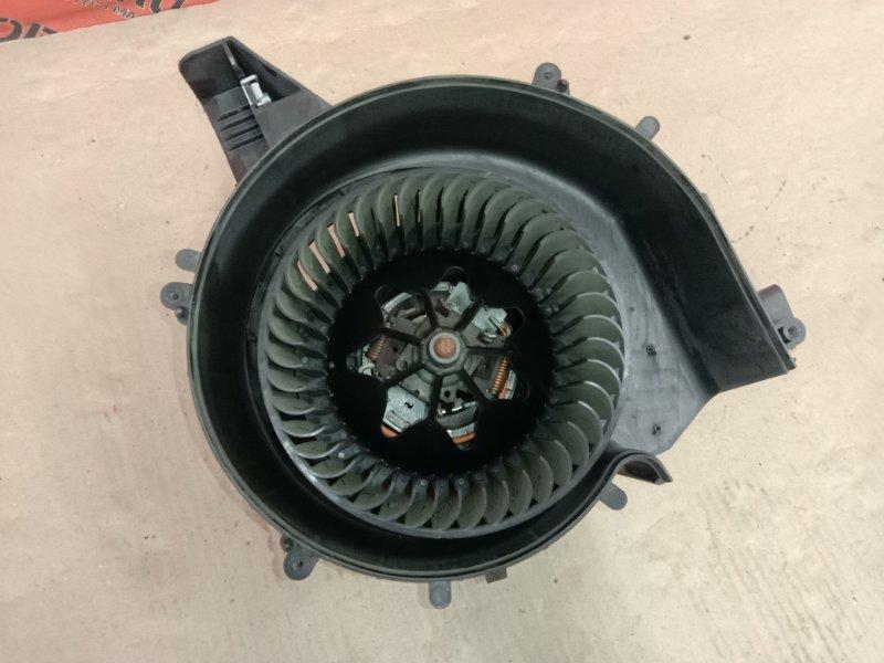 Вентилятор печки Bmw 3-Series E90 N46B20 2009