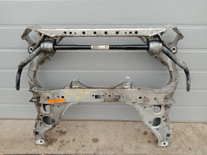 Балка поперечная Bmw 3-Series E90 N46B20 2009 передняя