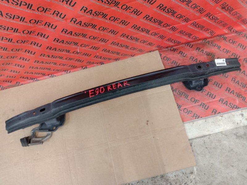 Усилитель бампера Bmw 3-Series E90 N46B20 2009 задний