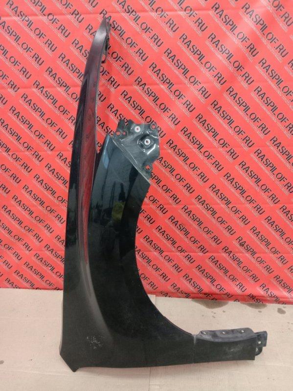 Крыло Mazda Atenza GHEFP LF-VD 2010 переднее правое