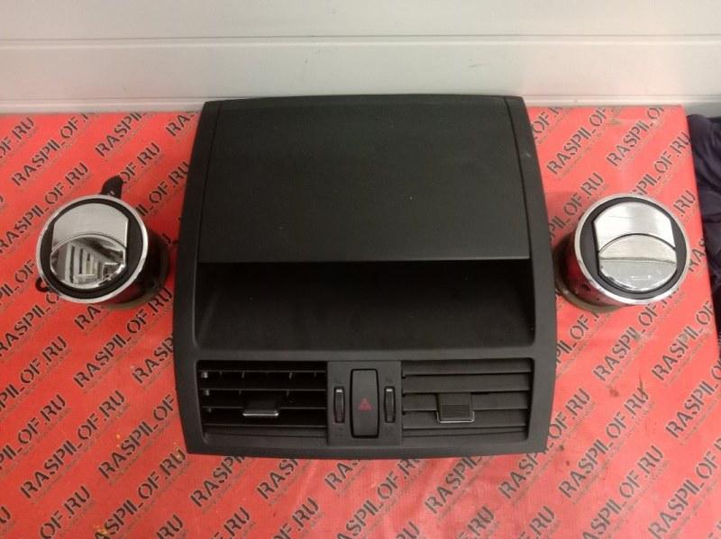Дефлектор воздушный Mazda Atenza GHEFP LF-VD 2010