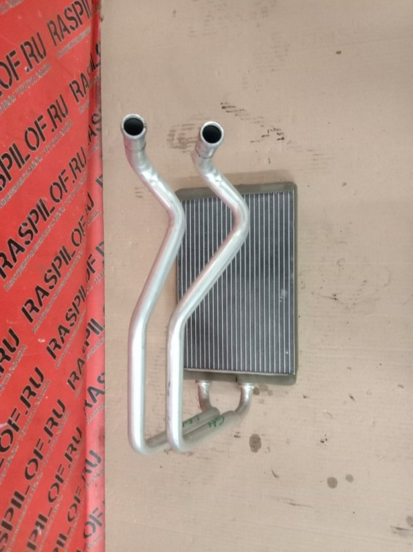 Радиатор отопителя Mazda Atenza GHEFP LF-VD 2010