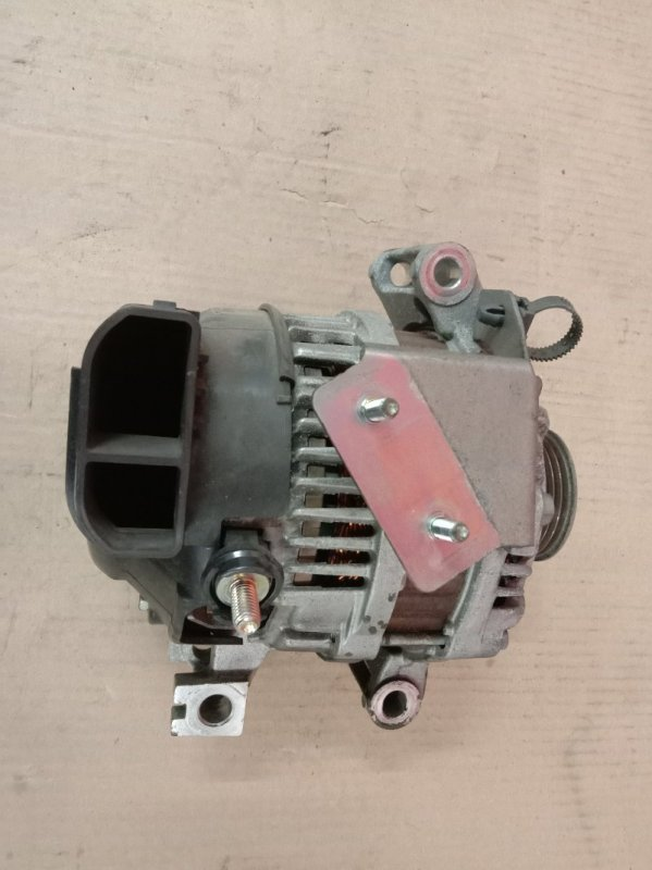 Генератор Mazda Atenza GHEFP LF-VD 2010