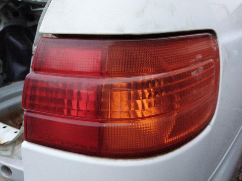 Фонарь стоп-сигнала Toyota Corona Premio ST215 3S-FE 2001 задний правый