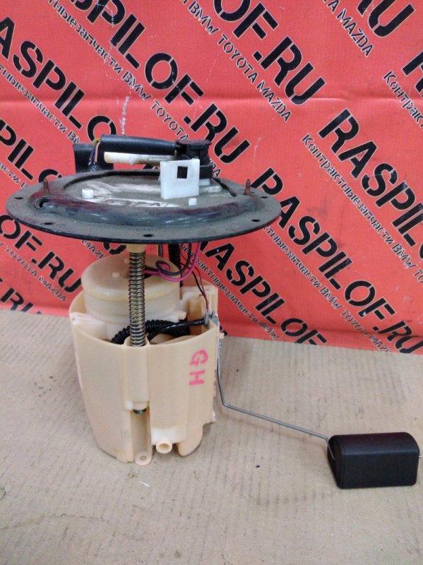 Насос топливный Mazda Atenza GHEFP LF-VD 2010