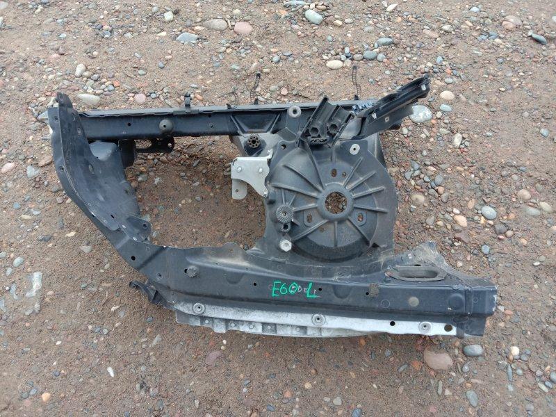 Лонжерон Bmw 5-Series E60 N52B25 2009 передний левый