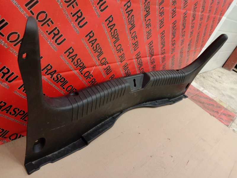 Обшивка багажника Mazda Atenza GJ2FP SH-VPTR 2014