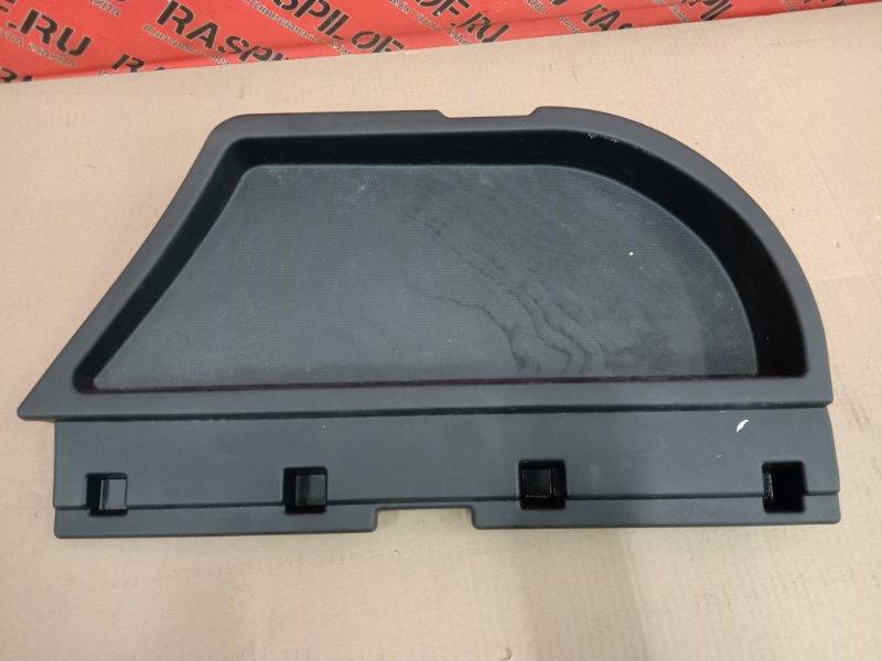 Обшивка багажника Mazda Atenza GJ2FP SH-VPTR 2014 задняя правая