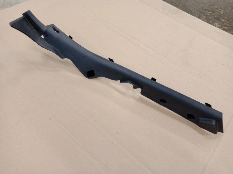 Пластиковые детали салона Mazda Atenza GJ2FP SH-VPTR 2014 заднее правое
