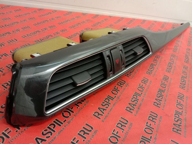 Дефлектор воздушный Mazda Atenza GJ2FP SH-VPTS 2014